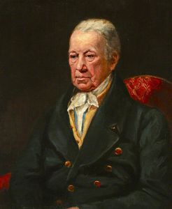 James Northcote - William Cobbett
