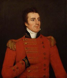 Robert Home - arthur wellesley , 1st duque de Wellington -