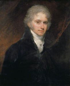 William Beechey - Charles Pequeno
