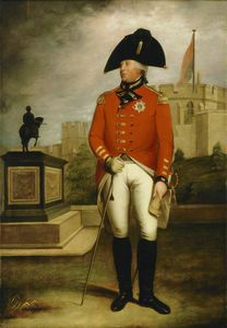 William Beechey - george iii
