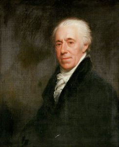 William Beechey - Philip Meadows Martineau