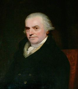 William Beechey - Philip Stephens