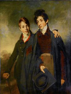 William Owen - João Soane Júnior e george soane