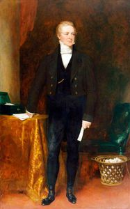 Henry William Pickersgill - sir robert Descascar , Bt , primeiroministro