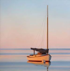 James Netherlands - Por Do Sol Com Catboat