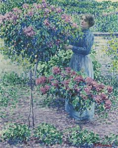 Louis Ritman - Em The Arbor