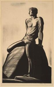 Rockwell Kent - Pináculo