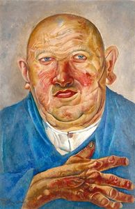 Boris Dmitrievich Grigoriev - The Butcher Alemão