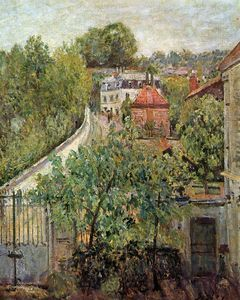 Alfred Sisley - Ver S_vres Sun