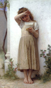 William Adolphe Bouguereau - En penitência