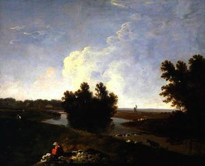 Richard Wilson - Hounslow Heath