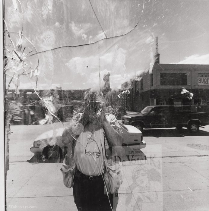 Denver, colorado por Lee Friedlander