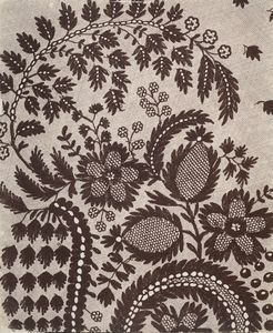 William Henry Fox Talbot - Lace