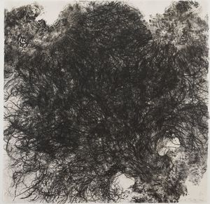 Kiki Smith - Untitled