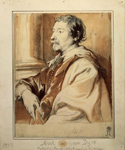 Cornelis I Schut - Untitled (883)
