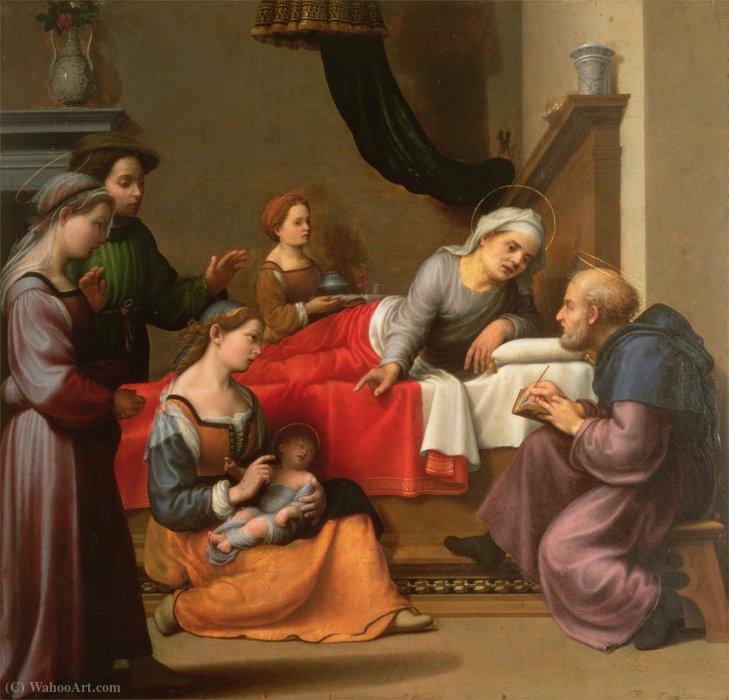 Resultado de imagem para nascimento de joão batista