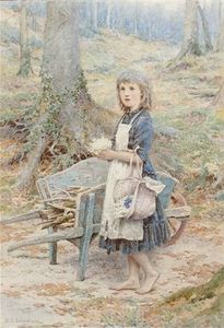 Henry James Johnstone - O gleaner das madeiras