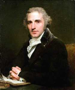William Beechey - João philip kemble