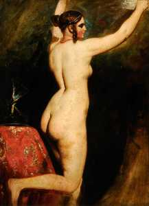 William Etty - despido