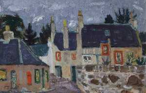 William George Gillies - Gattonside