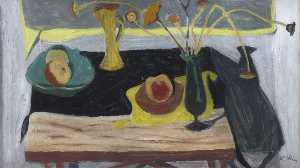 William George Gillies - natureza