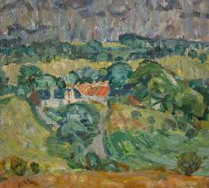 William George Gillies - Midlothian Quinta