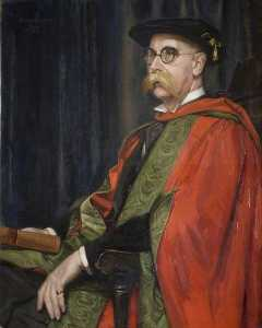 Nestor Cambier - sir william holdsworth ( 1871–1944 ) , Professor da lei
