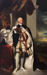Thomas Lawrence - george iii ( 1738–1820 )