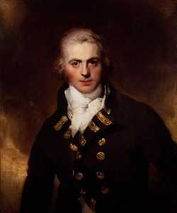 Thomas Lawrence - sir graham moore
