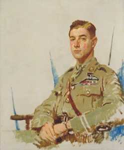 William Newenham Montague Orpen - major james byford mccudden ( 1895–1918 ) , VC , DSO , MC