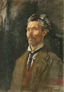 William Newenham Montague Orpen - sem título