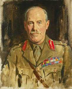 Reginald Grenville Eves - major general w . N . Herbert , CB , CMG , DSO e bar
