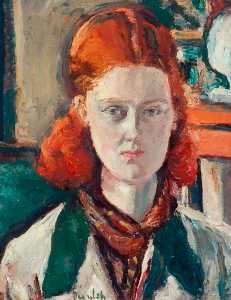 Ronald Ossory Dunlop - joan manning saunders