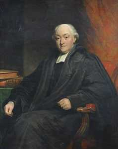 Richard Evans - dr. richard prosser 1747–1839