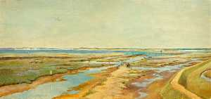 Charles Paget Wade - Cley next the Mar