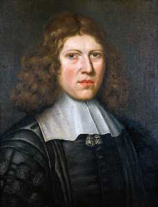 Jacob Huysmans - Richard Inferior ( 1631–1691 ) , Anatomista