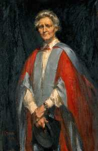 James Peter Quinn - lillias hamilton ( 1858–1925 ) , Médico