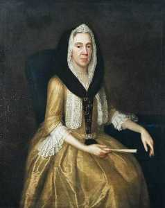Richard Phillips - Isabel Cromwell ( 1650–1731 )