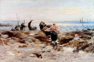 William Mctaggart - Fisher's Meu estilo
