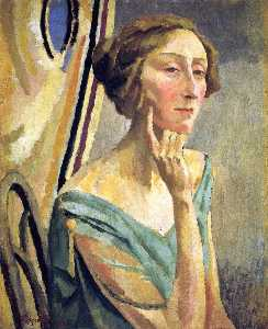 Roger Eliot Fry - edith sitwell