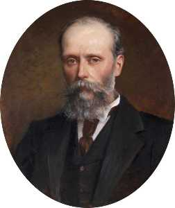 Henry Weigall - thomas charles reginald agar robartes ( 1844–1930 ) , 2nd barão robartes e 6th Visconde Clifden