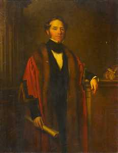 Richard Augustus Clack - William Testamentos Tanoeiro ( 1807–1872 ) , Prefeito de exeter ( 1850–1852 )