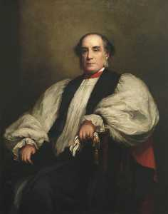 Cyrus Johnson - william thomson ( 1819–1890 ) , Reitor ( 1855–1862 ) , arcebispo de york ( depois de walter william ouless )