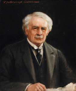 Charles Goldsborough Anderson - david lloyd george ( 1863–1945 )