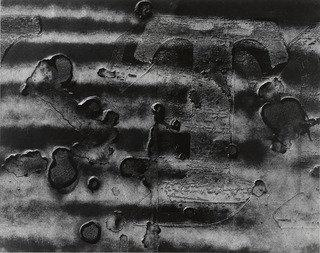 Chicago 29, 1953 por Aaron Siskind (1903-1991, United States) | WahooArt.com