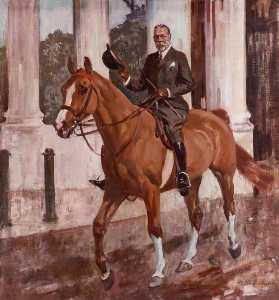 Frederic Whiting - Rei george v