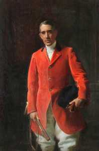 William Carter - george barclay , Esq
