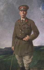 Samuel Henry William Llewellyn - anthony bowlby ( 1855–1929 ) , 1st Bt , KCB , KCMG , KCVC