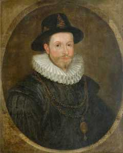 Cosmo Alexander - george keith ( 1549 1550–1623 ) , 5th Conde Marischal