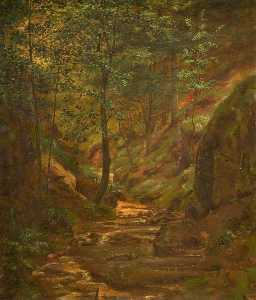 George Cartlidge - Cena Woodland